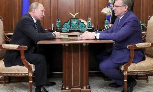 Путин: Кудрин был против национальных проектов