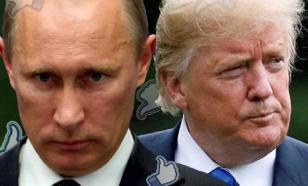 Главные процессы мира от Трампа и Путина не зависят