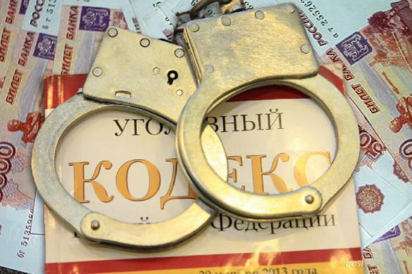 Директор потребительского кооператива похитил более 50 млн рублей