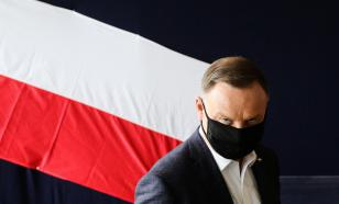 Поляки не согласны с итогами президентских выборов