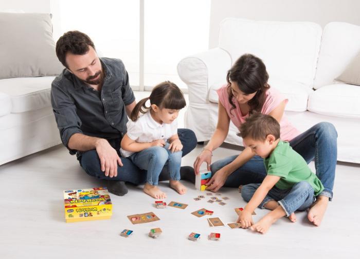 Эксперт: нужно не наказывать за бездетность, а поощрять семьи