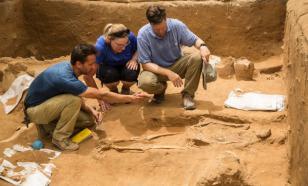 В Австрии обнаружили останки древнейших близнецов в истории
