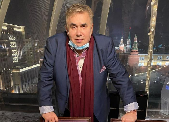 Садальский отругал Первый канал за унылыеконцерты на 23февраля