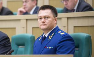 Генпрокурор анонсировал проверки импортозамещения