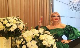 Эвелина Хромченко назвала самые трендовые цвета 2021 года