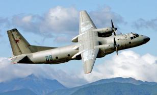 О возможных причинах исчезновения Ан-26 рассказал военный лётчик