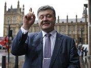 Порошенко агрессивен, как и вся Украина