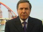 Новосибирская область: Проверенный кандидат лидирует
