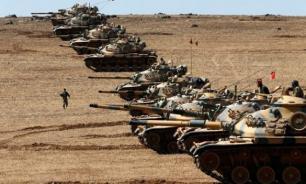 Турция уходит из Сирии, чтобы остаться