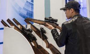 """""""Калашников"""" выпустит версию АК-12 под стандарт НАТО"""