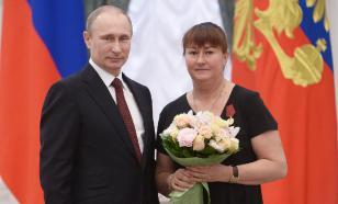 Вяльбе стала главой Ассоциации лыжных видов спорта России
