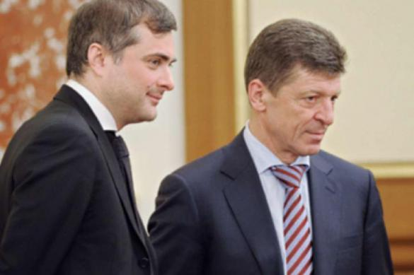 Отставка Суркова: есть ли у Киева повод для радости