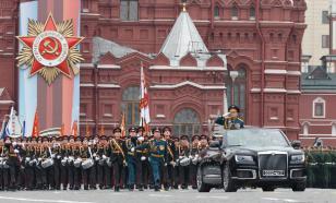 В РФ рассматривают альтернативные сценарии парада Победы