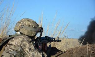 ДНР понесла потери в ожесточенном бою с боевиками ВСУ под Ясиноватой