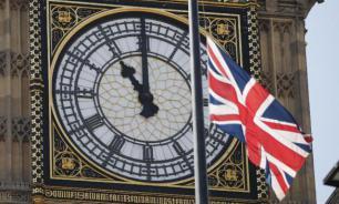 Память погибших во Второй мировой войне почтили в Лондоне