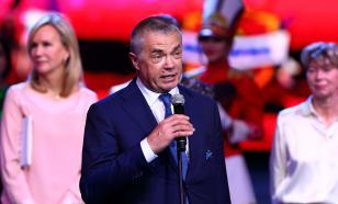"""Гендиректор """"Зенита"""" оштрафован на 200 тыс. рублей"""
