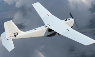 Йеменская ПВО сбила американский беспилотник-шпион RQ20 над Джизаном