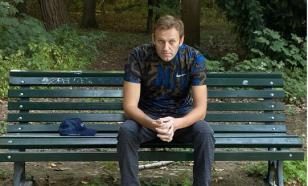 Юристы оценили перспективу судебного иска Навального к Пескову