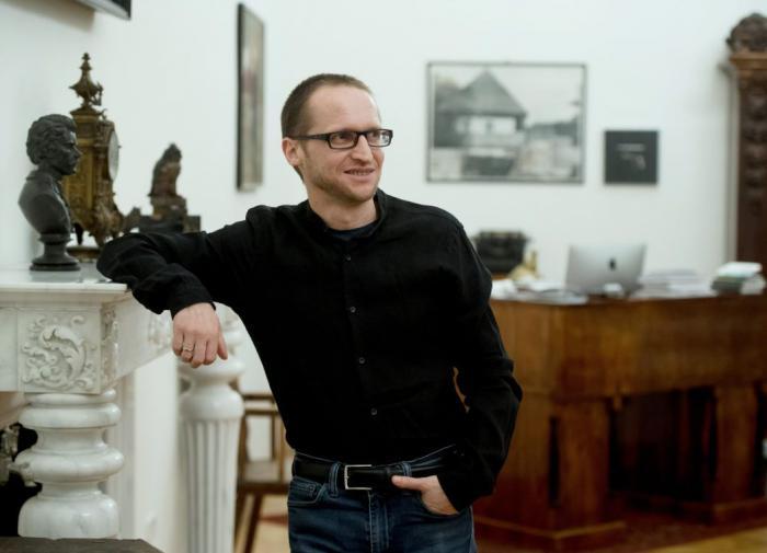 """Венгерский музейщик назвал Европу """"газовой камерой Сороса"""""""