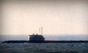 Могучий подводный флот России пополнился… «Лошариком» - 10 августа 2003 г.