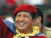 Чавес не причастен к наркоторговле