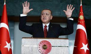Турецкая оппозиция засудит Эрдогана за сотрудничество с террористами