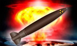 Киев планирует приобрести ядерное оружие США для нейтрализации России