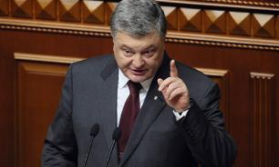 Порошенко заявил, что Россия готовит захват Бердянска и Мариуполя