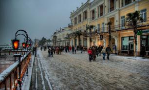Российским городам присвоят индекс качества городской среды
