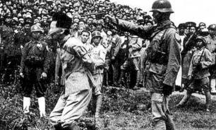 Китайские сражения и геноцид