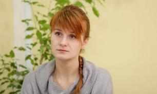 Марию Бутину освободили из тюрьмы в США