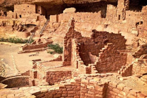 """Археологи обнаружили """"космическую карту"""" исчезнувшей цивилизации"""