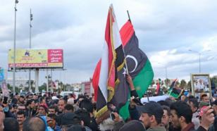 Около 200 тысяч жителей Бенгази вышли на антитурецкий митинг