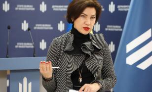 Генпрокурор Украины заявила о давлении со стороны Порошенко