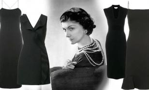Маленькое черное платье: история большой легенды