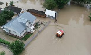 Мощное наводнение в Турции унесло жизни четырёх человек