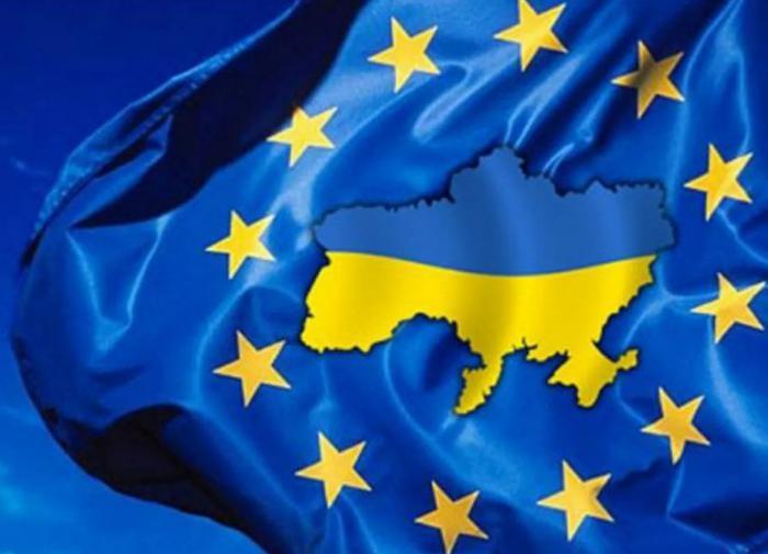 """""""Морковка для Киева"""": представим, что Украину взяли в ЕС"""
