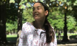 Виктория Дайнеко просит соседа избавиться отдомашней пумы