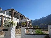 Тревелес и гений андалузских гор