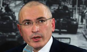 Защита обжаловала заочный арест Ходорковского