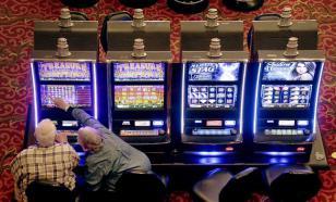 """Бестиражные лотереи приведут прямой дорогой к """"одноруким бандитам"""""""