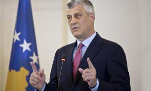В Косове назначены внеочередные выборы в парламент