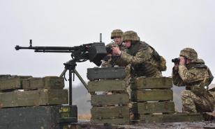 В ДНР объявили о провале украинских атак под Горловкой