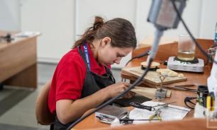 Минтруд вновь сократил перечень запрещенных для женщин профессий