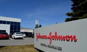 $8 млрд отсудил житель США у компании Johnson & Johnson