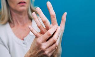 Женщины в 2-3 раза чаще страдают от ревматоидных заболеваний, чем мужчины
