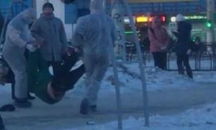 Шутка чуть не спровоцировала массовую панику в Магнитогорске