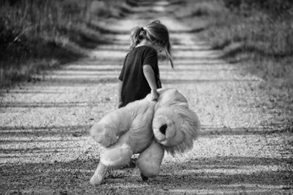 На Кубани задержали предполагаемого убийцу восьмилетней девочки