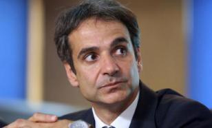 Премьер Греции предложил ЕС возобновить авиасообщение