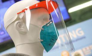 Apple начала производство защитных масок